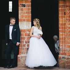 Wedding photographer Grzegorz Janowski (grzj). Photo of 05.08.2017