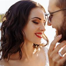 Wedding photographer Olga Bondareva (obondareva). Photo of 30.04.2016