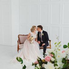 Wedding photographer Aleksandr Kozlov (Simbery). Photo of 14.04.2017