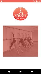 Sunset Yoga Center - náhled
