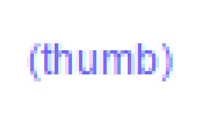 NoThumbz