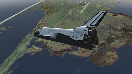 F-Sim Space Shuttle image | 9