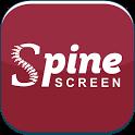 SpineScreen icon