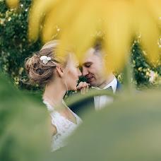 Wedding photographer Anna Lisovaya (AnchutosFox). Photo of 19.08.2018