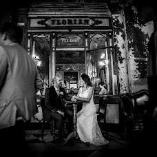 Wedding photographer Manuel Badalocchi (badalocchi). Photo of 29.11.2017
