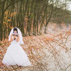 Bröllopsfotograf Aleksandr Korobov (Tomirlan). Foto av 04.11.2013