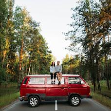 Wedding photographer Aleksandr Samusevich (sashasamusevich). Photo of 05.06.2017