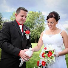 Svatební fotograf Roman Richtárech (richtrech). Fotografie z 08.05.2015
