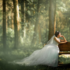 Wedding photographer Irina Borisenko (sergeeva). Photo of 16.08.2015