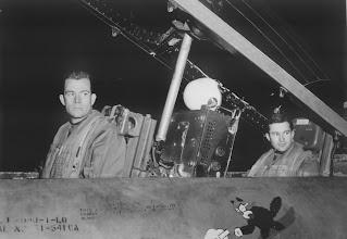 Photo: Pilot--WT Gill & RO--CK Stone