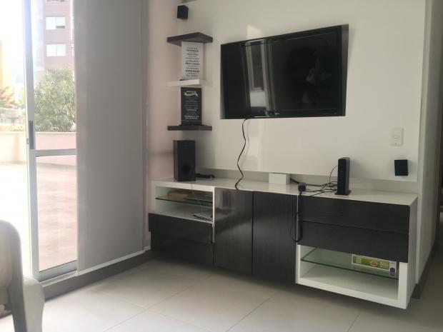 apartamento en venta poblado 585-22530