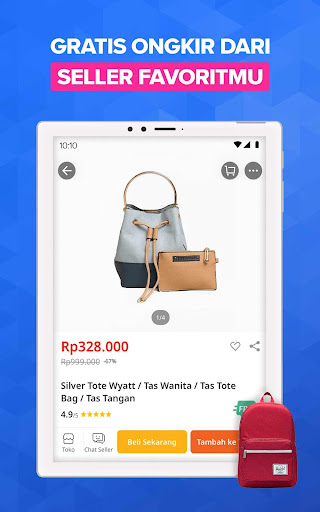 Lazada Indonesia – Online Shopping Terbesar