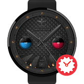 Dragon Slayer Watchface By Imperium Android APK Download Free By WatchMaster