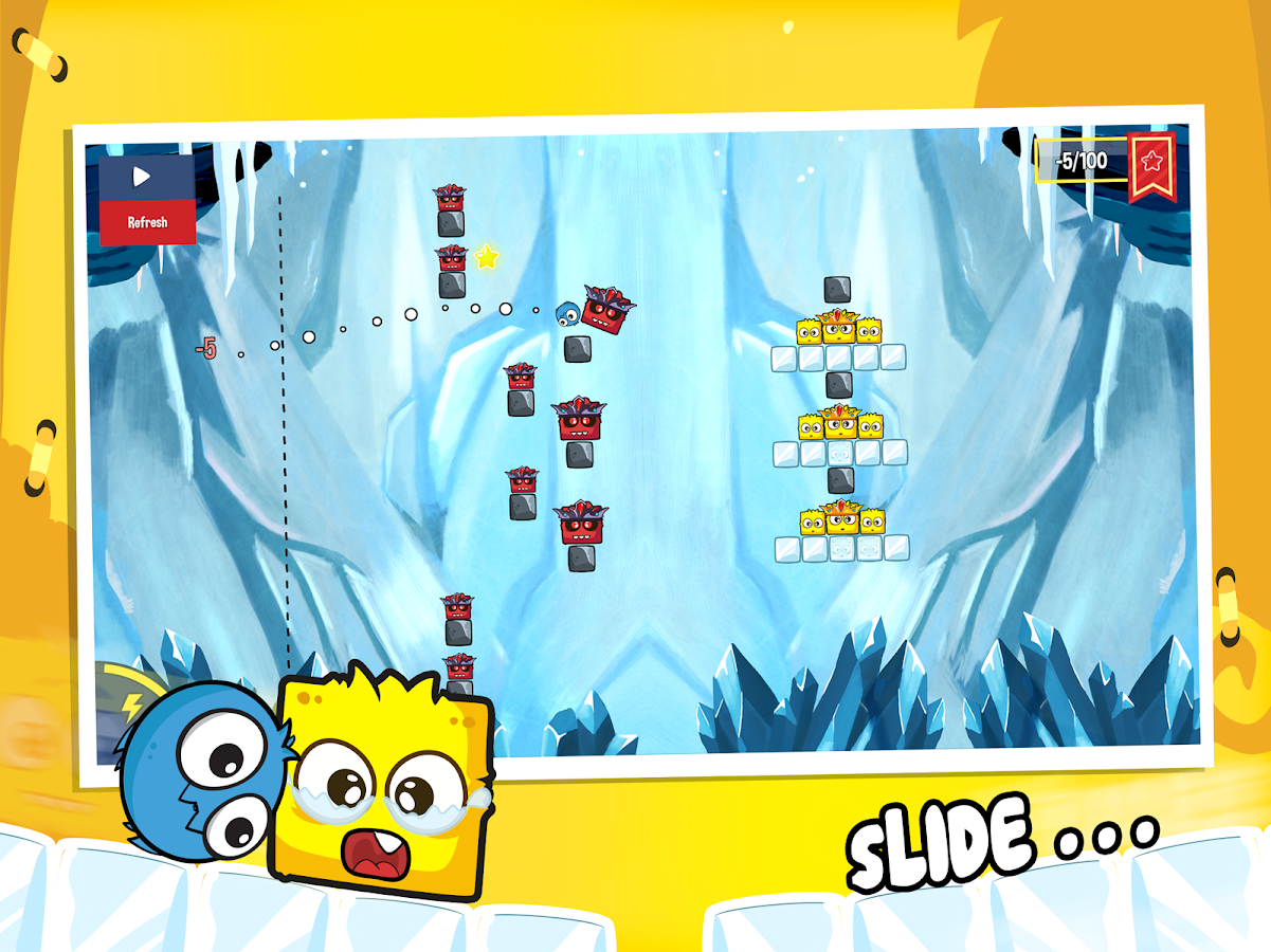 Boo Adventures - Epic Puzzler- screenshot