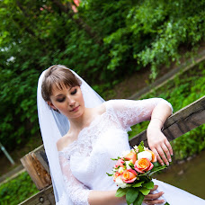 Wedding photographer Anastasiya Kharitonova (Kharitonova1488). Photo of 13.07.2015