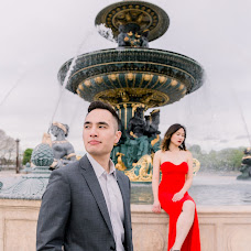 Wedding photographer Darya Lorman (DariaLorman). Photo of 21.04.2018