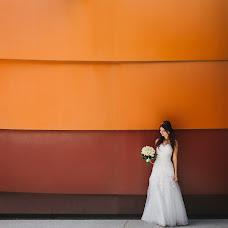 Wedding photographer Deniel Notkeyk (swinopass). Photo of 26.05.2017