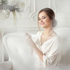 Wedding photographer Ekaterina Reshetnikova (Ketrin07). Photo of 21.02.2017