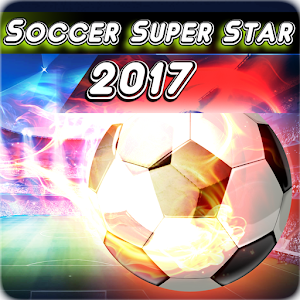 Soccer Super Star 2017 for PC and MAC