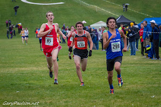 Photo: Varsity Boys 4A Eastern Washington Regional Cross Country Championship  Prints: http://photos.garypaulson.net/p416818298/e492852d6
