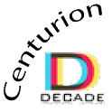 DECADE Centurion icon