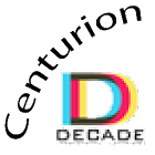 DECADE Centurion icon