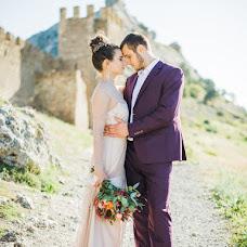 Wedding photographer Aleksandra Koshmanova (northseagull). Photo of 09.04.2017