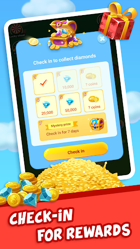 Coin+: make leisure a treasure 1.2.6 screenshots 7