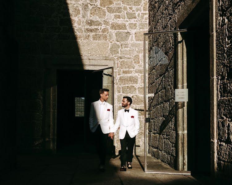 Wedding photographer Bruno Garcez (BrunoGarcez). Photo of 04.04.2020