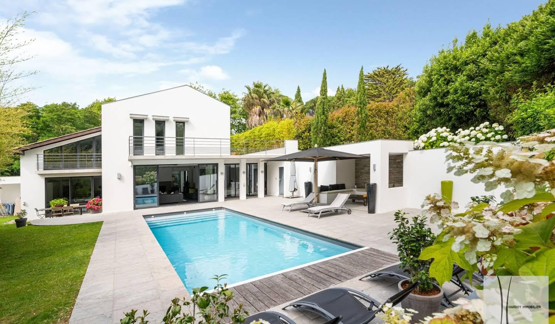 Villa avec piscine et terrasse Saint-Jean-de-Luz