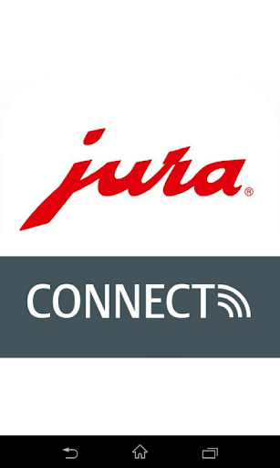 JURA Connect