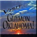 Visit Guymon
