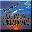 Visit Guymon icon