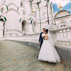 Wedding photographer Dronov Maksim (Dronoff). Photo of 12.08.2016