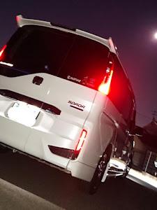 ステップワゴンスパーダ RP5 HYBRID G-EXのカスタム事例画像 リオンさんの2018年11月22日20:05の投稿