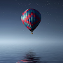 live wallpapers balloons APK icon