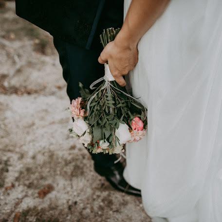 Wedding photographer Andreas Schuller (AndreasSchuller). Photo of 11.01.2017