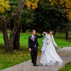 Wedding photographer Inga Garanovich (IngAvita). Photo of 09.11.2015