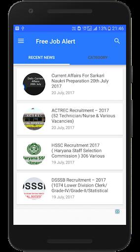 Download 12th Pass Government Job App Google Play Softwares
