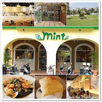 Mint Pasta 中原店