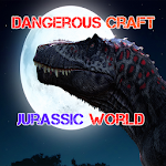Dangerous Craft: Jurassic Icon