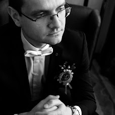 Wedding photographer Vladimir Antonov (vladimirphoto). Photo of 21.03.2018