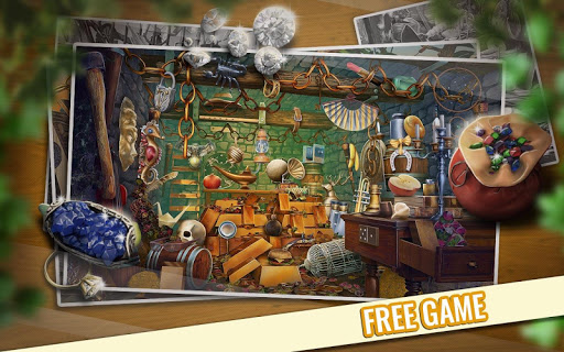 Jewel Quest Hidden Object Game - Treasure Hunt 1.0 screenshots 6