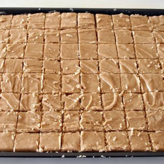 Peanut Butter Fudge Without Powdered Sugar Recipes.