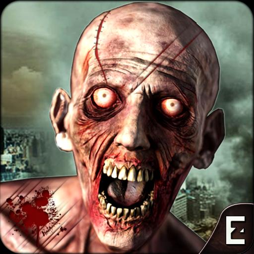 Zombie Survival Assault: Zombi Death Target Killer
