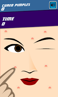 Pimple Panic- screenshot thumbnail