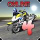 Wheelie King 4 - Online multiplayer edition