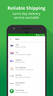 Tokopedia - Online Shopping, Pulsa & Payment- screenshot thumbnail