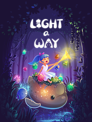 Light a Way for PC