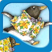 App Icon for Tacky the Penguin App in Czech Republic Google Play Store